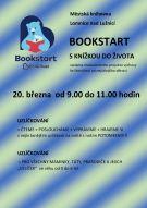 Bookstart - Uzlíčkování - 20. března 1